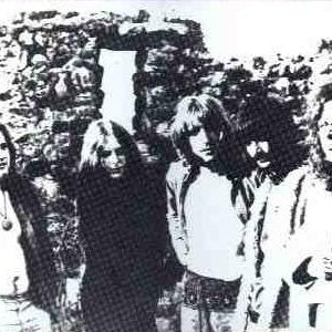 Bild för 'Stone rock'