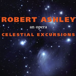 Image for 'Celestial Excursions'