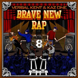 Image for 'Verbal Kent & Kaz One'