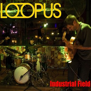 Image for 'Industrial Field'