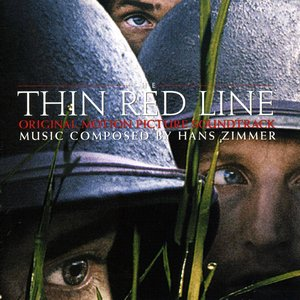 Bild für 'The Thin Red Line'