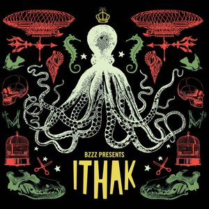Image for 'Ithak'