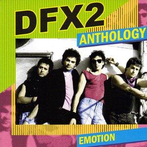 Image for 'Anthology: Emotion'