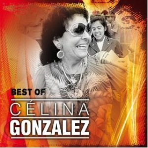 Image for 'Celina Gonzalez Best Of'