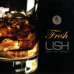 Image for 'Fresh - Single Malt Remixes'