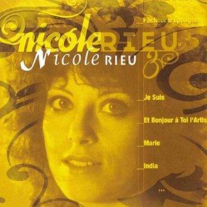 Image for 'Nicole Rieu'