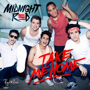 Image for 'Take Me Home'