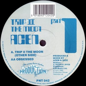 Image for 'Trip To The Moon Pt.1 - Single'