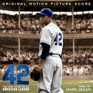 Image for '42: Original Motion Picture Score'