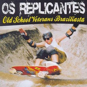 Image for 'Old School Veterans Braziliasta'