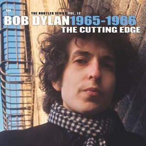 Image for 'The Cutting Edge 1965-1966: The Bootleg Series, Vol.12 (Deluxe Edition)'