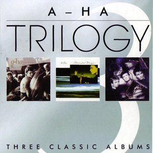 Image for 'Trilogy: Three Classic Albums'