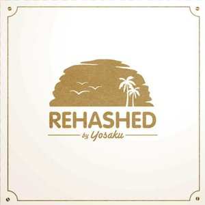 Image for 'Rehashed'