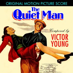 Image for 'The Quiet Man'