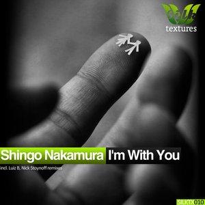 Image for 'I'm With You (Original Mix)'