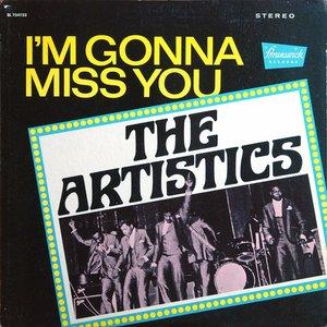 Bild für 'I'm Gonna Miss You'
