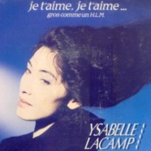 Image for 'Ysabelle Lacamp'