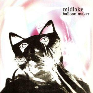 Image for 'Balloon Maker (Album Version)'