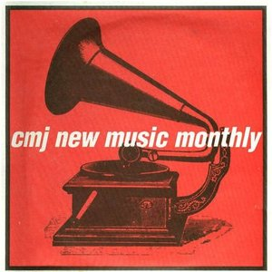Image for 'CMJ New Music Monthly, Volume 60: August 1998'