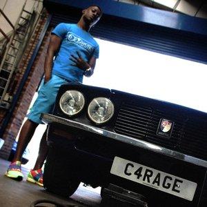 Image for 'C4RAGE'