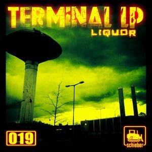 Imagem de 'Terminal LP'
