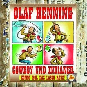 Imagem de 'Cowboy & Indianer (komm' hol das Lasso raus!)'