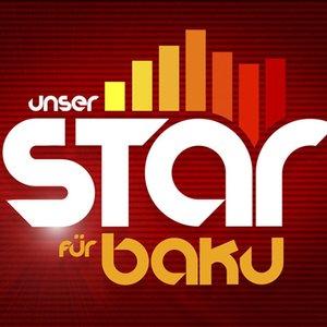 Bild för 'Unser Star für Baku'