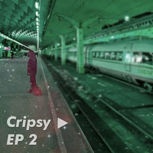 Image for 'Cripsy ▶ EP 2 (2012)'