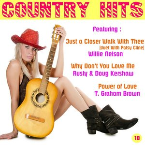 Image for 'Country Hits, Vol. 10'