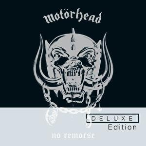 Image for 'No Remorse Deluxe Edition'