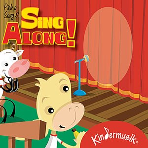 Image for 'Pick a Song & Sing Along!'