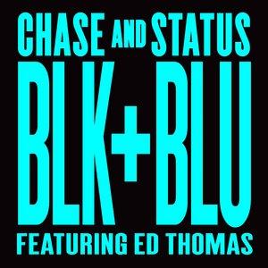 Image for 'Blk & Blu'