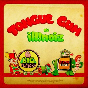 Image for 'Tongue Gum'