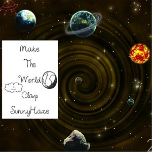 Image for 'Make the World Clap'