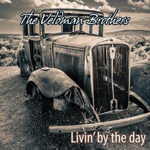 Bild für 'Livin' by the day'