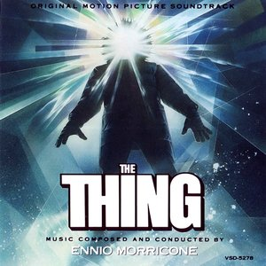 Image for 'The Thing'