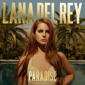 """""""Paradise""""的封面"""