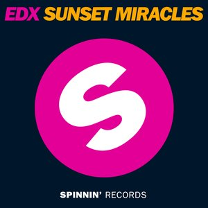 Image for 'Sunset Miracles'