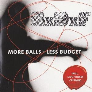 Image for 'More Balls - Less Budget'