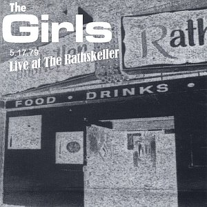 Image for 'Live At the Rathskeller 5.17.1979'