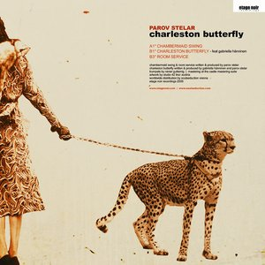 Image for 'Charleston Butterfly feat. Gabriella Hänninen'