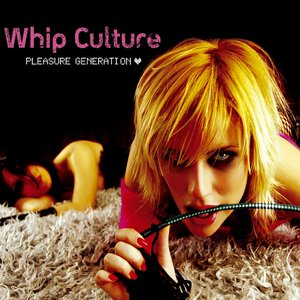 Image for 'Pleasure Generation'
