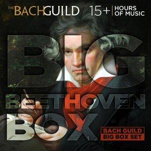 Image for 'Fidelio Overture, Op. 72'
