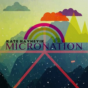 Image for 'Micronation'