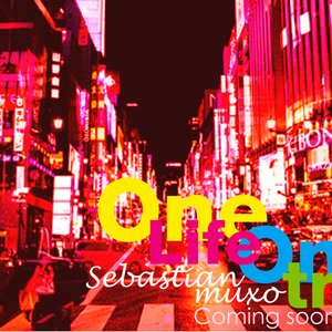 Image for 'Promo - One Life, One Try - Electronica Album - 2011 - Sebastian Muxo'