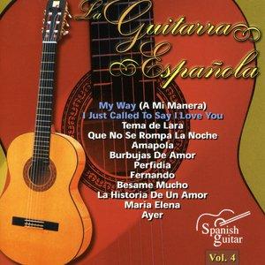 Image for 'Spanish Guitar, Guitarra Española 4'