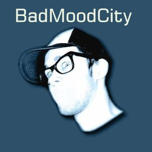 Image for 'Bad Mood City'