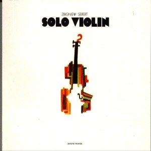 Image for 'Solo Violin'
