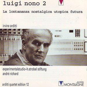 Image for 'La lontananza nostalgica utopica futura'