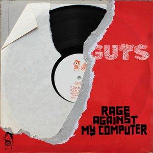 Bild für 'Rage Against My Computer'